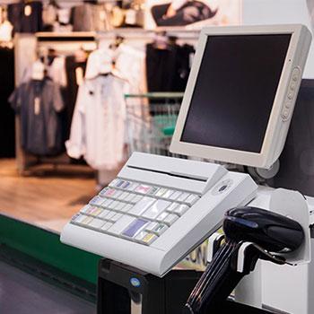 نرم افزار حسابداری فروشگاهی